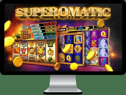 superomatic